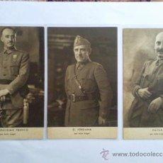 Postales: FORJADORES DEL IMPERIO , EDICION POPULAR COLECCION DE 30 POSTALES. Lote 31619504