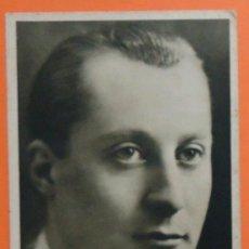 Postcards - POSTAL DE JOSÉ ANTONIO. EDITORA NACIONAL. - 34934299