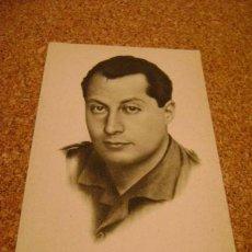 Postales: POSTAL SIN CIRCULAR JOSÉ ANTONIO PRIMO DE RIVERA, FALANGE. Lote 35971045