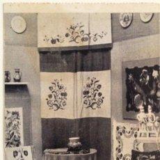 Postales: POSTAL COMUNISTA DE LA GUERRA CIVIL. EDITADA POR AMIGOS DE LA UNIÓN SOVIÉTICA, RARA. ARTE UKRANIA. Lote 36825473