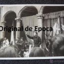 Postales: (JX-1068)POSTAL FOTOGRAFICA DEL CONDE ALDO ROSSI EN MALLORCA,FOTO STA.EULALIA-GUERRA CIVIL. Lote 39411652
