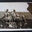 Postales: (JX-1070)POSTAL FOTOGRAFICA DEL CONDE ALDO ROSSI EN MALLORCA-GUERRA CIVIL. Lote 39411658