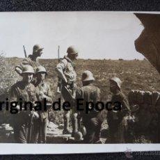 Postcards - (JX-1070)POSTAL FOTOGRAFICA DEL CONDE ALDO ROSSI EN MALLORCA-GUERRA CIVIL - 39411658