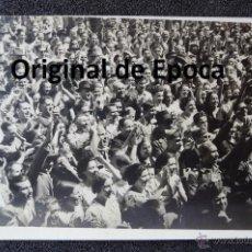Postcards - (JX-1082)POSTAL FOTOGRAFICA DEL CONDE ALDO ROSSI EN MALLORCA,PLAZA DE TOROS-GUERRA CIVIL - 39411728