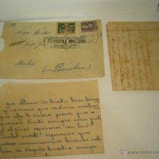 Postales: CENSURA MILITAR . Lote 43589110