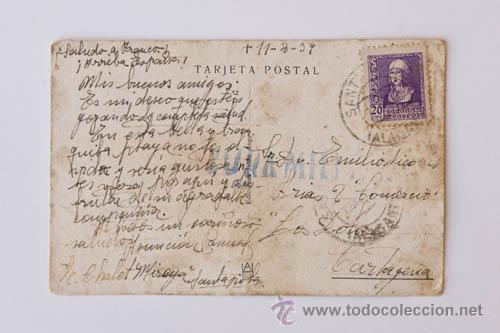 Postales: Postal Franco 1939 - Foto 2 - 43870823