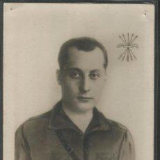 Postales: JOSE ANTONIO PRIMO DE RIVERA - JEFE NACIONAL DE FALANGE ESPAÑOLA. Lote 45963175