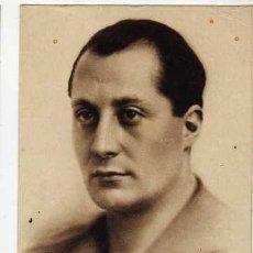 Postcards - JOSE ANTONIO. Primo de Rivera. FALANGE. Postal propaganda. Guerra Civil. - 47107111