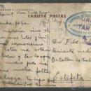 Postales: POSTAL GUERRA CIVIL - CIRCULADA- AVILA 1938 - EJERCITO DE OCUPACION - (28255). Lote 47120383