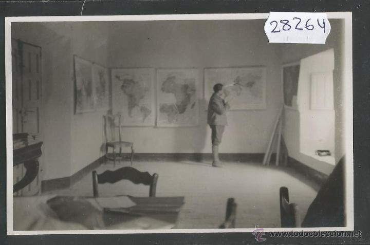 POSTAL GUERRA CIVIL - FOTOGRAFICA 1937 - (28264) (Postales - Postales Temáticas - Guerra Civil Española)
