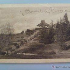 Postales: POSTAL DE MADRID CIRCULADA A BANDERA FALANGE DE SEVILLA. CENSURA MILITAR. 1939 A.V... Lote 49253577