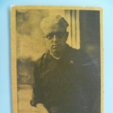 Postcards - GUERRA CIVIL : GENERAL YAGÜE . FOTO JALON ANGEL . - 54401118