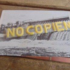 Postales: TARJETA POSTAL AMIGOS UNION SOVIETICA NUEVO CANAL MAR BALTICO MAR BLANCO. Lote 54461027