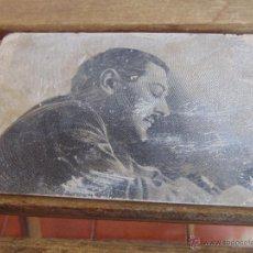 Postales: TARJETA POSTAL EDITADA POR ASOCIACION DE AMIGOS UNION SOVIETICA SCHDANOV MAL ESTADO. Lote 54463195