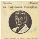 Postales: PS5152 LA FOTOGRAFÍA MISTERIOSA - FRANCESC MACIÀ - EN CATALÁN - ESCRITA AL DORSO. Lote 46037429