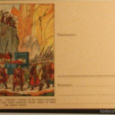 Postcards - POSTAL COMISSARIAT DE PROPAGANDA GENERALITAT CATALUNYA - AL COLL DE PLANISERS - 55887736