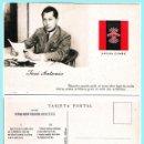 Postales: T. POSTAL: JOSE ANTONIO PRIMO DE RIVERA. ORIGINAL DE 1930. NUEVA. PROPAGANDA.REV. HIMNO DE FALANGE... Lote 57865610