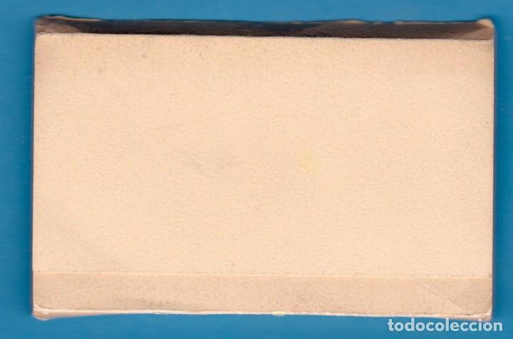 Postales: ALCÁZAR DE TOLEDO. PRIMERA SERIE DE 11 POSTALES. EDICIÓN EN 1960 - Foto 2 - 62948772
