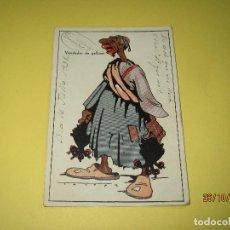 Postales: ANTIGUA TARJETA POSTAL PLENA GUERRA CIVIL ESPAÑOLA EN MELILLA - AÑO 1938. Lote 65012031