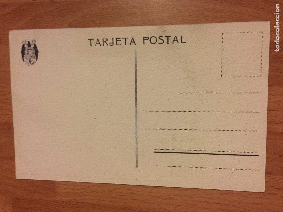 Postales: Postal original levante.organo fet de las jons valencia.revolucion sindicalista.antoli candela - Foto 2 - 83852247