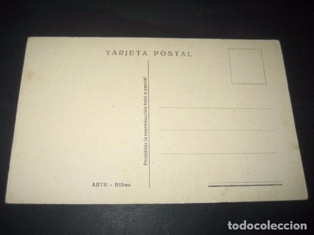 Postales: CARDENAL GOMA. POSTAL GENERALES DEL FRANQUISMO. GUERRA CIVIL. FOTOGRAFO JALON ANGEL ZARAGOZA - Foto 2 - 77575473