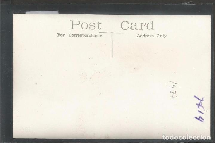 Postales: POSTAL GUERRA CIVIL - FOTOGRAFICA 1937 - (28264) - Foto 2 - 47120527