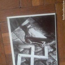 Postcards - Postal fotográfica de la guerra civil - 90638633
