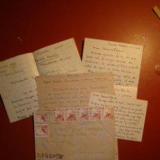 Postales: CARCEL MODELO BARCELONA. Lote 109111747
