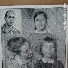 Postcards - POSTAL FRANCESA JULIAN GRIMAU PCE PARTIDO COMUNISTA GUERRA CIVIL CNT FAI PSU REPUBLICA PERFECTA CONS - 116070123