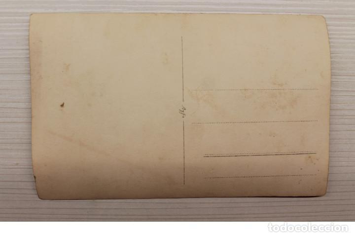 Postales: POSTAL fotográfica SOLDADO REPUBLICANO - Foto 2 - 118172147