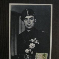 Postales: TRANQUILLO BIANCHI - POSTAL - ED·JUAN MARRA MALAGA - VER FOTOS -(52.826). Lote 119714519