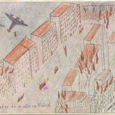 Postcards - ESPAÑA GUERRA CIVIL. TARJETA REPUBLICANA. BRIGADAS INTERNACIONALES. EDIFIL Nº1477 - 120039255