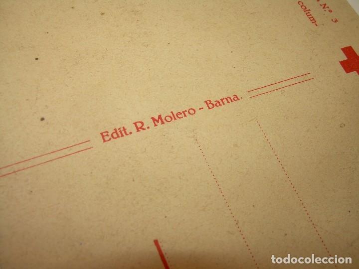 Postales: ANTIGUA POSTAL.GENERAL VILLALBA. - Foto 4 - 126155555