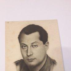 Postales: ARTE BILBAO POSTAL JOSÉ ANTONIO FOTO MARÍN SAN SEBASTIAN TENGO MÁS IGUALES. Lote 127785524
