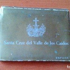 Postcards - JUEGO DE 18 POSTALES - SANTA CRUZ DEL VALLE DE LOS CAIDOS - EDITORIAL PATRIMONIO NACIONAL - 128653191