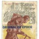 Postales: (XJ-180757)POSTAL ASI ES ESPAÑA - CIRCULADA - GUERRA CIVIL. Lote 129253435