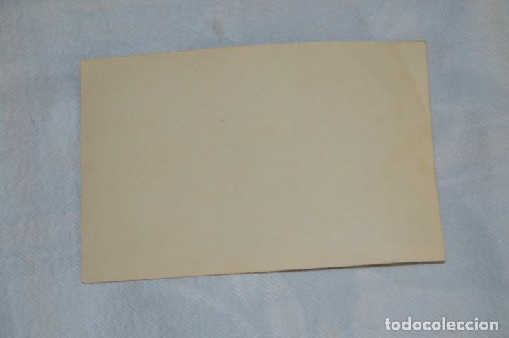 Postales: RARÍSIMA POSTAL GUERRA CIVIL - FELICITACIÓN NAVIDAD 1938 GENERALÍSIMO FRANCO - ENVÍO 24H - Foto 4 - 132362834