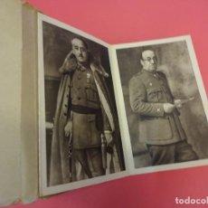 Postales: ALCAZAR DE TOLEDO. ESTUCHE 21 POSTALES FOTOS JALON ANGEL Y HAUSER Y MENET. Lote 135489042