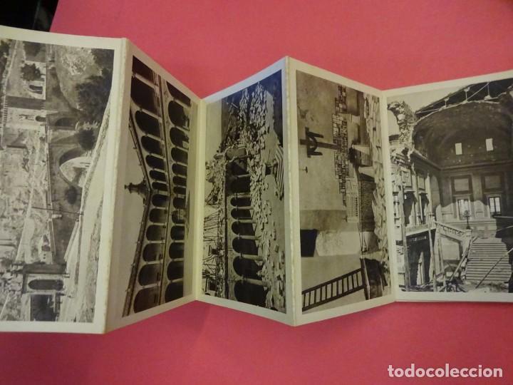 Postales: ALCAZAR DE TOLEDO. Estuche 21 postales Fotos JALON ANGEL y HAUSER y MENET - Foto 3 - 135489042