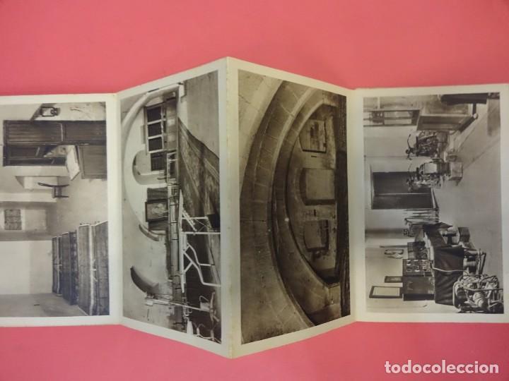 Postales: ALCAZAR DE TOLEDO. Estuche 21 postales Fotos JALON ANGEL y HAUSER y MENET - Foto 4 - 135489042