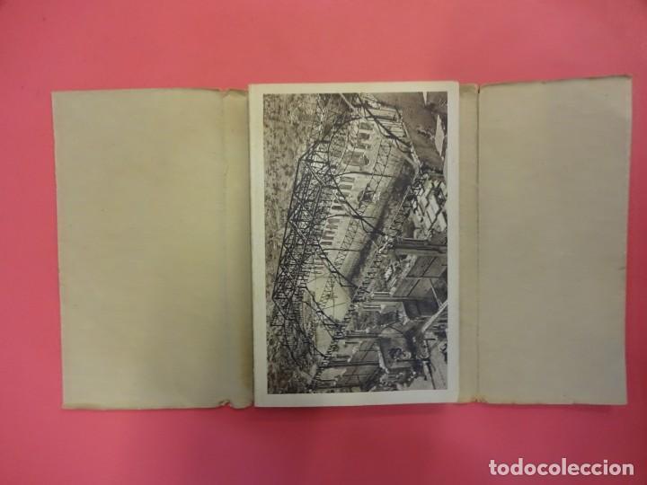 Postales: ALCAZAR DE TOLEDO. Estuche 21 postales Fotos JALON ANGEL y HAUSER y MENET - Foto 5 - 135489042