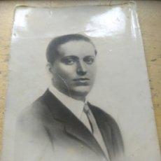 Postales: TARJETA POSTAL JOSE CALVO SOTELO. COBARDEMENTE ASESINADO EL 13 DE JULIO DE 1936. Lote 136284438