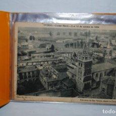 Postcards - OVIEDO CIUDAD MARTIR - 140353162