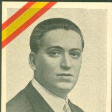 Postcards - JOSE CALVO SOTELO GUERRA CIVIL - 144050986