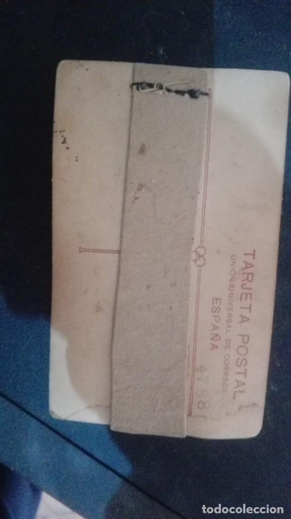 Postales: TARJETA POSTAL MILITAR - Foto 2 - 147007078