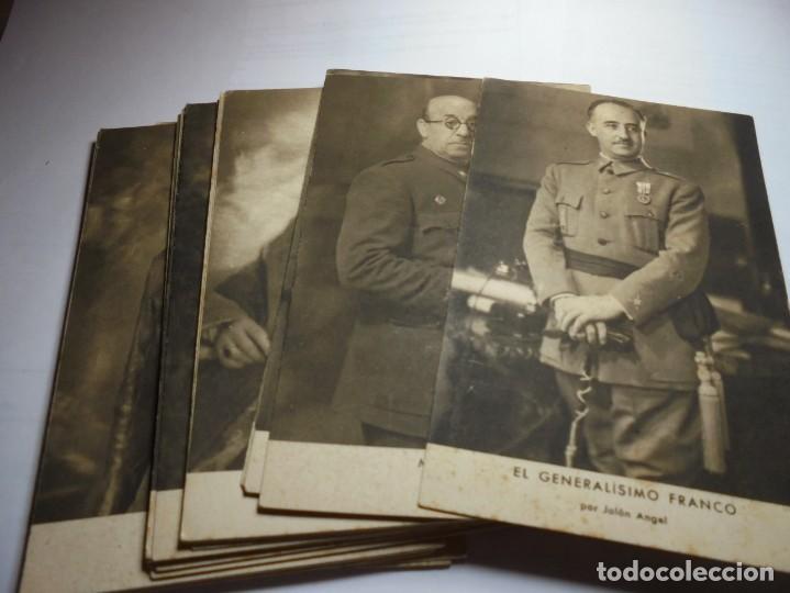 Postkarten: magnificas 30 postales forjadores de imperio,edicion popular completa - Foto 2 - 147390094