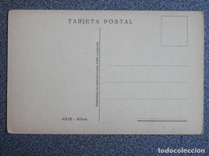 Postales: GUERRA CIVIL KINDELAN POR JALÓN ANGEL POSTAL ANTIGUA - Foto 2 - 148392744