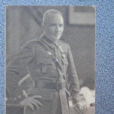 Postales: GUERRA CIVIL M. ALONSO POR JALÓN ANGEL POSTAL ANTIGUA. Lote 148392748