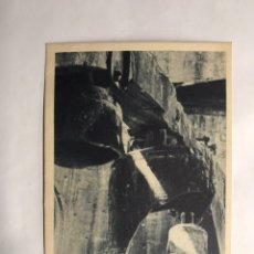 Postkarten - GUERRA CIVIL. Oviedo, Postal El campanario de la Catedral. Edita: Delegación de Asturias (h.1936?) - 155038569