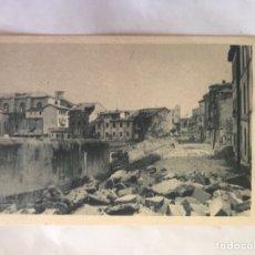 Postkarten - OVIEDO. Guerra civil. Postal, Carretera de Castilla . Edita: Delegación de Asturias en Guipúzcoa - 155691350